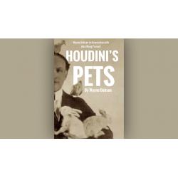 HOUDINI'S PETS wwww.magiedirecte.com