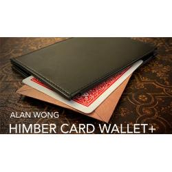 HIMBER CARD WALLET PLUS wwww.magiedirecte.com