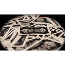 Grimoire Bicycle Deck by US Playing Card wwww.magiedirecte.com