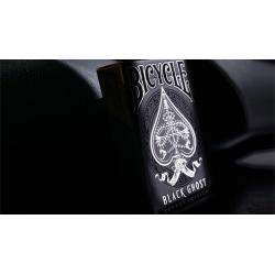 BLACK GHOST LEGACY V2 wwww.magiedirecte.com