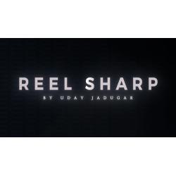 REEL SHARP wwww.magiedirecte.com