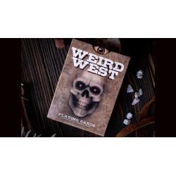 WEIRD WILD WEST wwww.magiedirecte.com