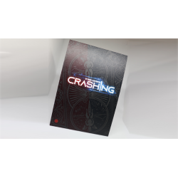 CRASHING - (Bleu) wwww.magiedirecte.com