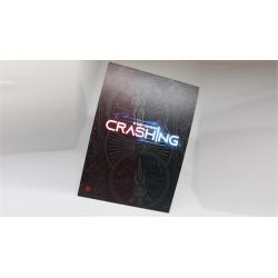 CRASHING - (Rouge) wwww.magiedirecte.com