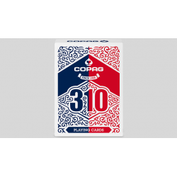 Copag 310 Double Backed Playing Cards wwww.magiedirecte.com