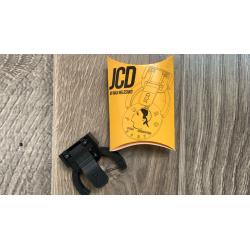 JCD Jumbo Coin Dropper by Max Meleshko - Trick wwww.magiedirecte.com