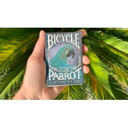 BICYCLE PARROT EXTINCT wwww.magiedirecte.com