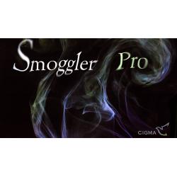SMOGGLER PRO by CIGMA Magic - Trick wwww.magiedirecte.com