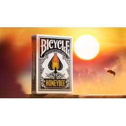 BICYCLE HONEYBEE - (Noir) wwww.magiedirecte.com