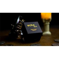 ECHO BOX - Menzi Magic wwww.magiedirecte.com