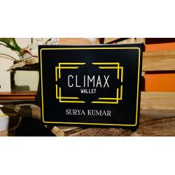 Climax Wallet by Surya kumar - Trick wwww.magiedirecte.com