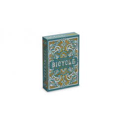 Bicycle Promenade Playing Cards by US Playing Card wwww.magiedirecte.com