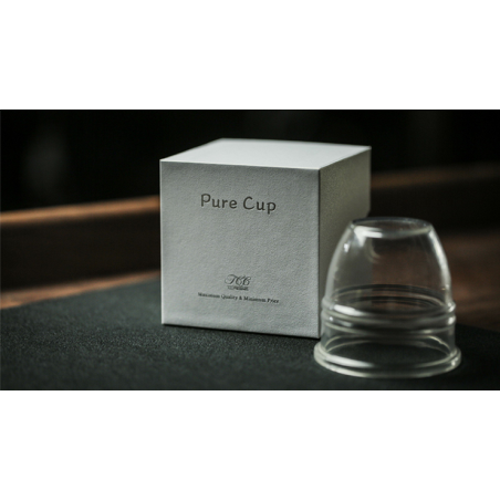PURE CUP - TCC wwww.magiedirecte.com