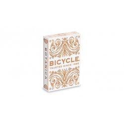 Bicycle Botanica Playing Cards by US Playing Card wwww.magiedirecte.com