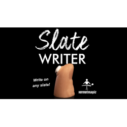 SLATE WRITER - Vernet Magic wwww.magiedirecte.com