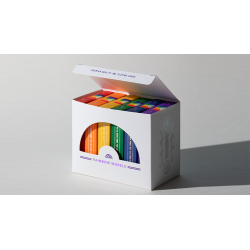 DKNG RAINBOW WHEELS - (6 Jeux Box Set) wwww.magiedirecte.com