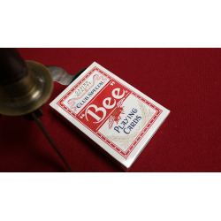 BEE LOTUS CASINO GRADE - (Rouge) wwww.magiedirecte.com