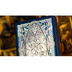 GODS OF EGYPT - (Bleu) wwww.magiedirecte.com