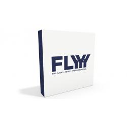 FLYYY (Ring Flight + Pocket Master Prediction) by Julio Montoro - Trick wwww.magiedirecte.com