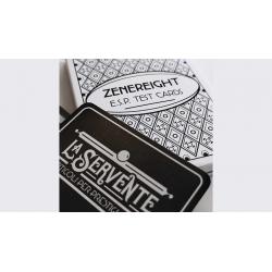 ZENEREIGHT - La Servente wwww.magiedirecte.com