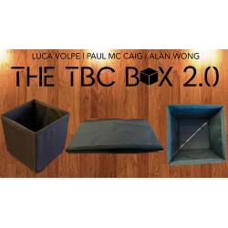 TBC BOX 2 wwww.magiedirecte.com