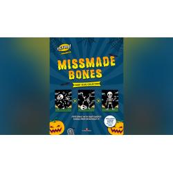MISMADE BONES by Magic and Trick Defma - Trick wwww.magiedirecte.com