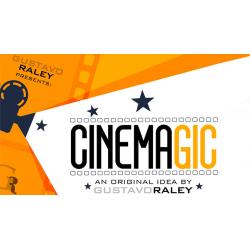 CINEMAGIC - (STAR WARS) wwww.magiedirecte.com