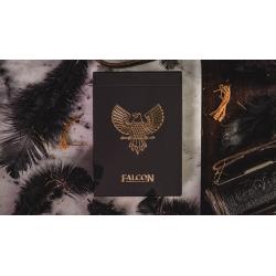FALCON Playing Cards wwww.magiedirecte.com