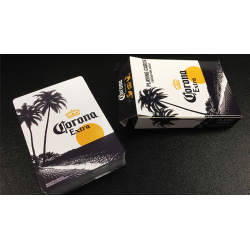 Corona Playing Cards by US Playing Cards wwww.magiedirecte.com