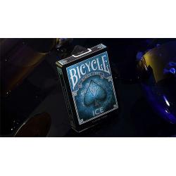 BICYCLE ICE wwww.magiedirecte.com