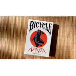 BICYCLE NINJA wwww.magiedirecte.com