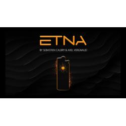 ETNA - Sebastien Calbry wwww.magiedirecte.com