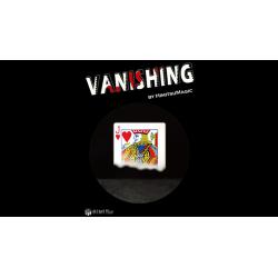 VANISHING wwww.magiedirecte.com