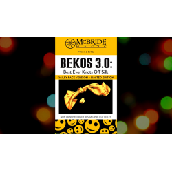 BEKOS 3.0 - (Jeff McBride & Alan Wong) wwww.magiedirecte.com