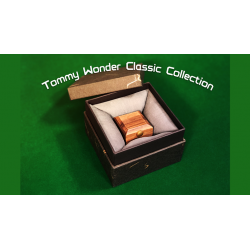 TOMMY WONDER CLASSIC COLLECTION RING BOX wwww.magiedirecte.com