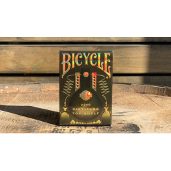 BICYCLE DISTILLED TOP SHELF wwww.magiedirecte.com