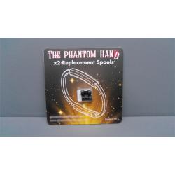 PHANTOM HAND REFILL - (2 Pcs) wwww.magiedirecte.com