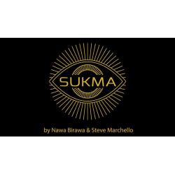 SUKMA by Nawa Birawa & steve Marchello - Trick wwww.magiedirecte.com