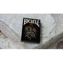BICYCLE BARCLAY MOUNTAIN wwww.magiedirecte.com
