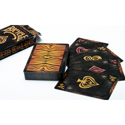 Bicycle Panthera by Collectable Playing Cards wwww.magiedirecte.com