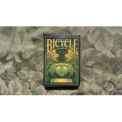 BICYCLE CATERPILLAR - (Dark) wwww.magiedirecte.com