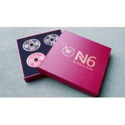 N6 COIN SET wwww.magiedirecte.com