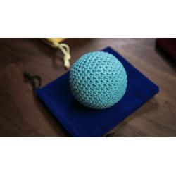 FINAL LOAD CROCHET BALL - (Bleu) wwww.magiedirecte.com