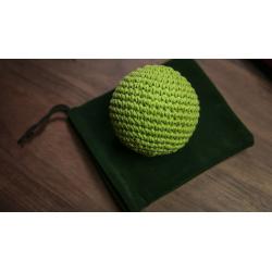 FINAL LOAD CROCHET BALL - (Vert) wwww.magiedirecte.com