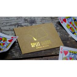 FORCE Split Cards 10 ct. (King) by PCTC - Trick wwww.magiedirecte.com