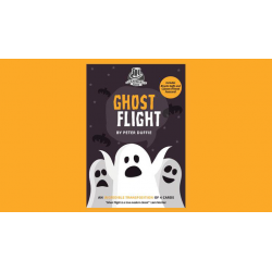 Ghost Flight (Gimmicks and Online Instructions) by Peter Duffie and Kaymar Magic wwww.magiedirecte.com