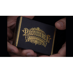 Providence Playing Cards by The 1914 wwww.magiedirecte.com