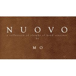 NUOVO de MO wwww.magiedirecte.com