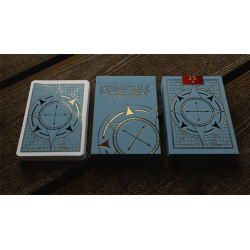 Compass Playing Cards wwww.magiedirecte.com