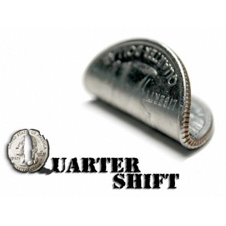 QUARTER SHIFTER wwww.magiedirecte.com